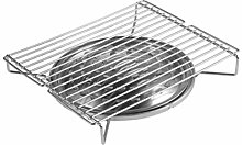 DOITOOL Outdoor Camp Stove Grill Gas Burner