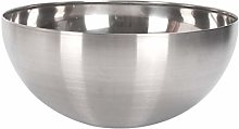 DOITOOL Salad Bowl for Lunch Stainless Steel Salad