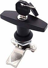 DOITOOL T Type Handle Cabinet Lock Cam Locks for