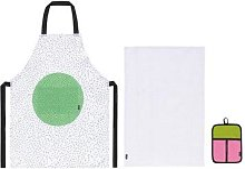 DOIY Design - Cooking Accessories Apron Tea Towel