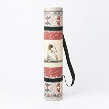 DOIY Design - Persian Rug Yoga Mat - 173 x 60 x
