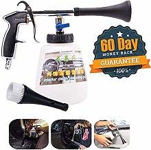 DokFin Car Cleaning Gun, High PressureInterior