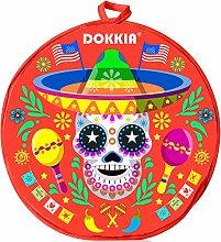 DOKKIA Tortilla Warmer 12 Inch Insulated Cloth