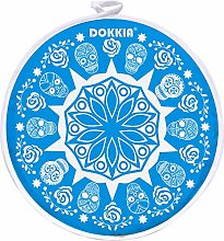 DOKKIA Tortilla Warmer Taco 12 Inch Insulated