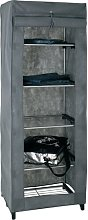 Dollond 60cm Wide Wardrobe House Additions