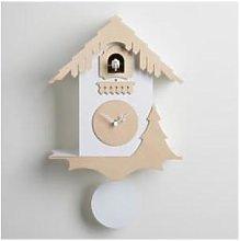 Domeniconi - Cuckoo Clock Chalet Birch