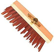 DOMERGUE 840 Broom Pelmet, White, Single