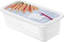 Domino 3 Container Food Storage Set Rotho