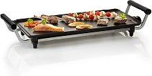 Domo DO8304TP Teppanyaki Grill, 1800 W, Black