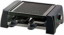 DOMO DO9187G Indoor Outdoor Tabletop Grill,