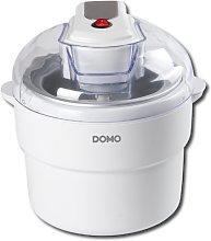 Domo Ice Cream Maker, 1 Litre