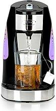 Domo My Tea Eco Hot Water Dispenser, Black