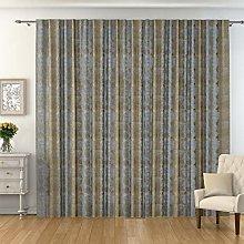 domus&trend Carolina Curtains for Home Elegant