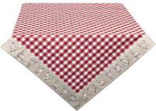 Donahue Tablecloth Symple Stuff Size: 150cm W x
