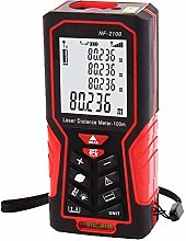 Donci NF-2100 Handheld Distance Measure