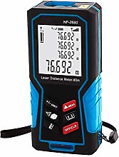 Donci NF-2680 Handheld Distance Measure