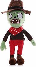 DONGMAISM Plush toys 1pcs 30cm Plants vs Zombies