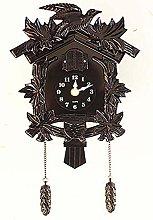 DongSheng Black Forest Cuckoo Clock, Cuckoo Wall