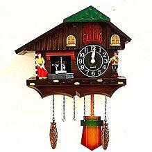 DongSheng Cuckoo Clock,Antique Wall Watches