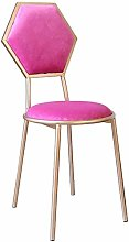 Dongy Bar stools Chair With Back For Kitchen/Bar