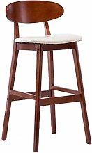 Dongy Bar stools Kitchen Bar High Stools With
