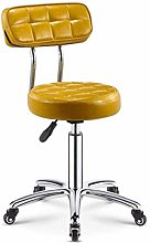 Dongy Bar stools with Safe Auto-Return Cylinder