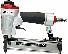 Dongya P630 Pin Nailer 23 Gauge 3/8-Inch to