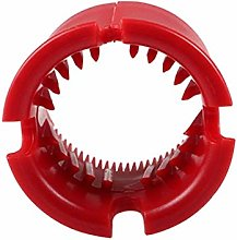 DONGYAO 5Pcs Red Round Cleaning Tool for 500 600