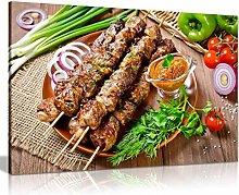 Donor Kebab Grill Turkish Restaurant Decor Kabob