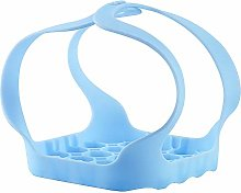 Donpow Pressure Cooker Sling, Silicone Steamer