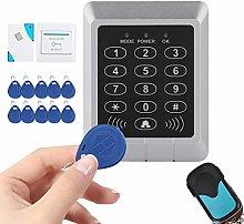 Door Access Control Kit, Magnetic Door Lock System