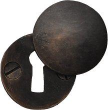 Door Accessory Symple Stuff Finish: Dark Bronze
