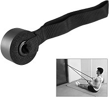 Door Anchor for Resistance Exercise Bands Home Gym