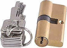Door Barrel Lock,Lock Cylinder Cylinder AB Key