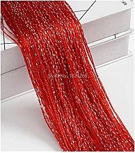 Door Beads Beaded String Curtain Door Curtain
