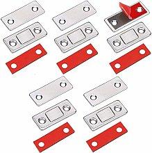 Door Closer Magnets,Magnetic Door Catches Cupboard