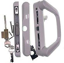 Door Handle Diecast Replacement for Sliding Doors