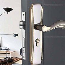 Door Handle Lever with Modern Contemporary Slim