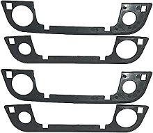 Door Handle Rubber Seal Gaskets for B-MW E36 E34