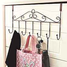 Door Hanger Home Decor Classic For Clothes Bedroom