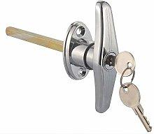Door Hardware Locks Car Handle Lock Industrial