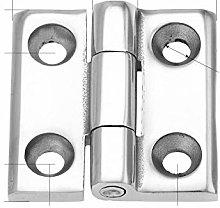 Door Hinge Furniture Fittings Stainless Steel