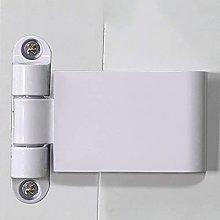 Door Hinge PVC Doors Security Windows White Door