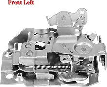 Door Latch Assembly Front Left Replacement for