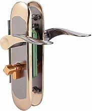 Door Lock, No Oxidation Door Security Lock for Home