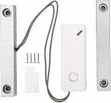 Door Magnetic Sensor, Easy to Use Rolling Door