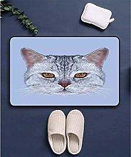 Door mat 3D printing area matIn Doormat Low