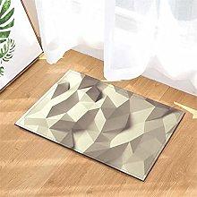 Door Mat Front Door Carpet Non-Slip Door Mat