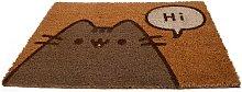 Door Mat (One Size) (Brown) - Pusheen