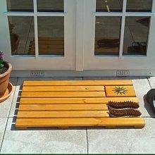 Door mat Sol 72 Outdoor